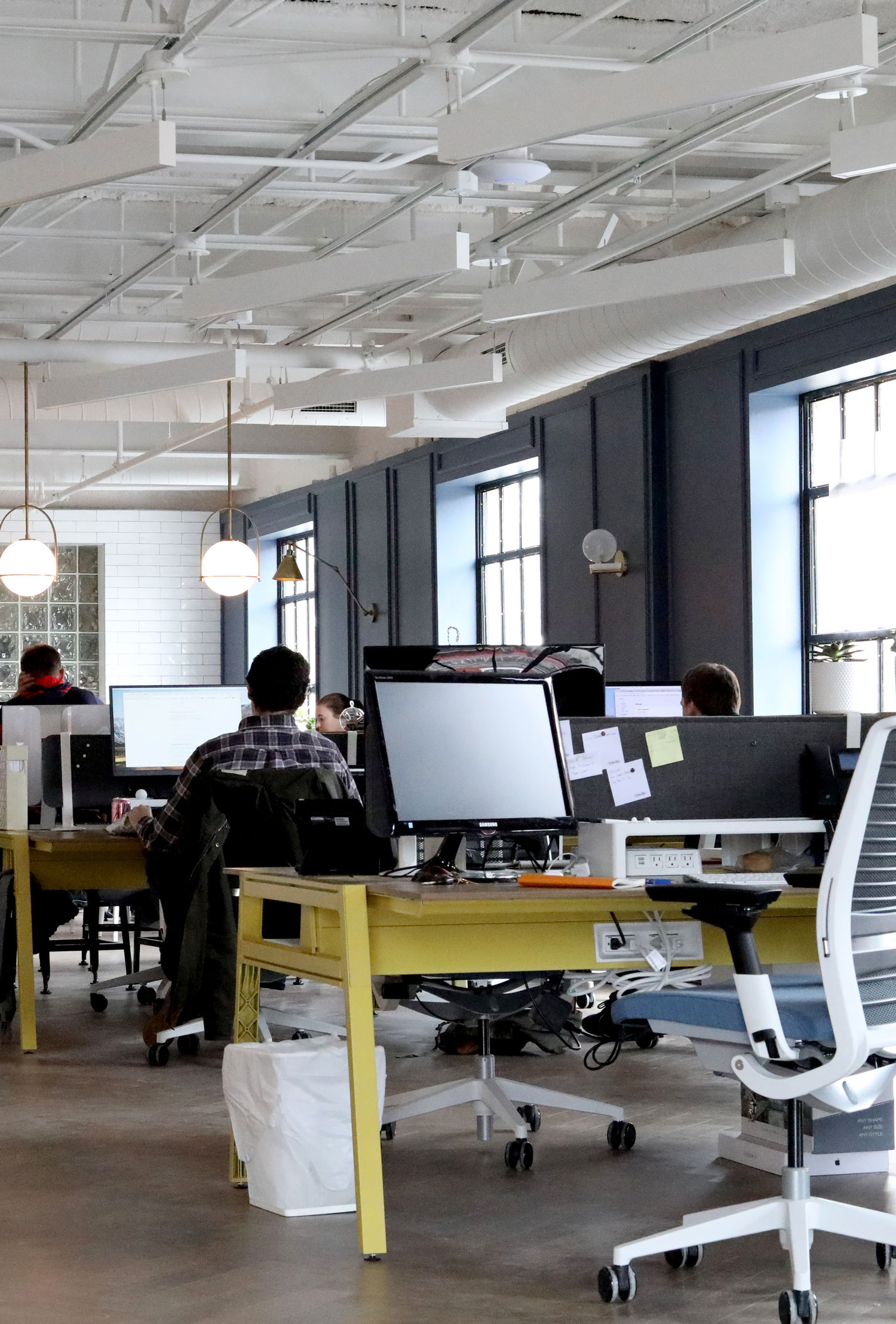 Commercial Office Remodeling Trends For 2018 Commercial